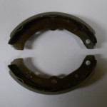 dai r brake shoes s83