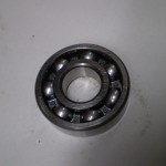 DAI FRT WHEEL BEARING S81P S83P